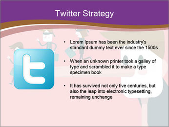 0000080884 PowerPoint Template - Slide 9