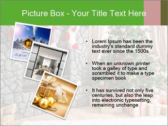 0000080889 PowerPoint Templates - Slide 17