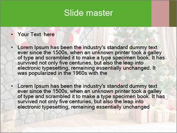 0000080889 PowerPoint Templates - Slide 2