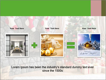 0000080889 PowerPoint Template - Slide 22