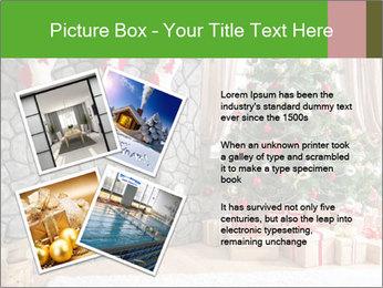 0000080889 PowerPoint Templates - Slide 23