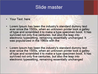 0000080890 PowerPoint Templates - Slide 2