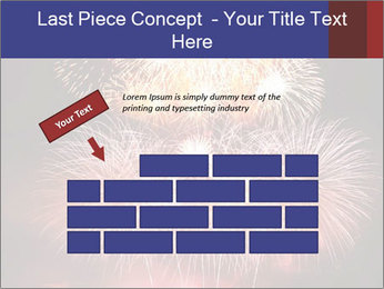 0000080890 PowerPoint Templates - Slide 46