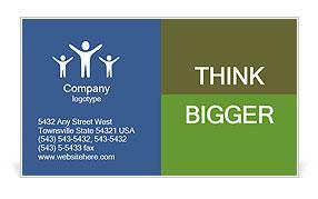 0000080891 Business Card Templates