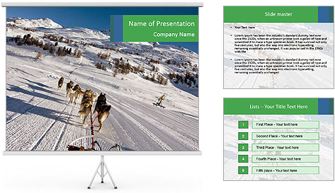0000080892 PowerPoint Template
