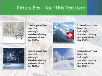 0000080892 PowerPoint Template - Slide 14