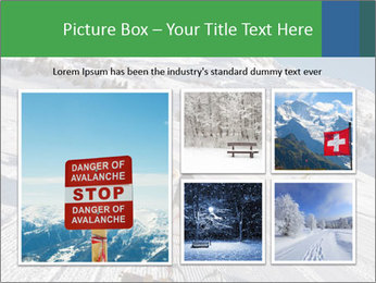 0000080892 PowerPoint Template - Slide 19