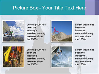 0000080893 PowerPoint Templates - Slide 14