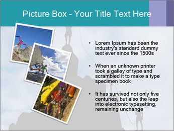 0000080893 PowerPoint Templates - Slide 17