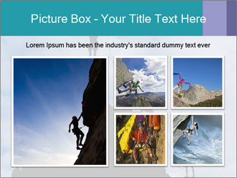0000080893 PowerPoint Templates - Slide 19