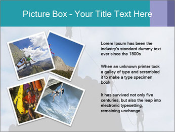 0000080893 PowerPoint Templates - Slide 23