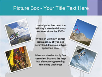 0000080893 PowerPoint Templates - Slide 24