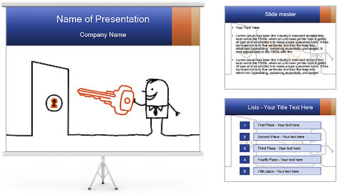 0000080894 PowerPoint Template