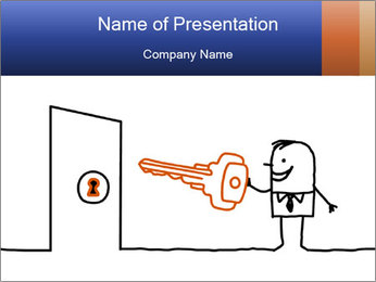 0000080894 PowerPoint Template - Slide 1