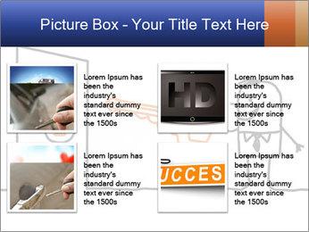 0000080894 PowerPoint Template - Slide 14