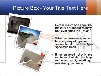0000080894 PowerPoint Template - Slide 17