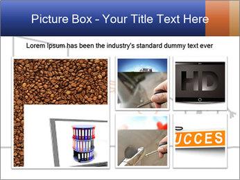 0000080894 PowerPoint Template - Slide 19
