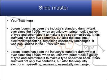 0000080894 PowerPoint Template - Slide 2