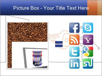 0000080894 PowerPoint Template - Slide 21