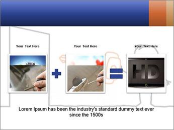 0000080894 PowerPoint Template - Slide 22