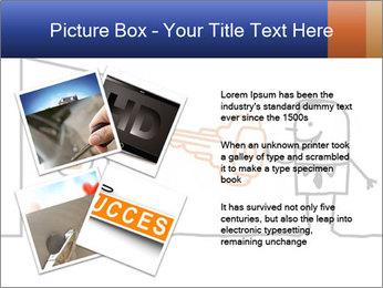 0000080894 PowerPoint Template - Slide 23
