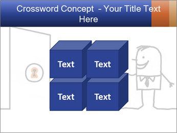 0000080894 PowerPoint Template - Slide 39