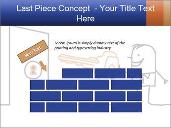 0000080894 PowerPoint Template - Slide 46