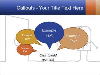 0000080894 PowerPoint Template - Slide 73