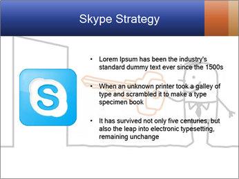 0000080894 PowerPoint Template - Slide 8