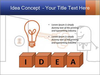 0000080894 PowerPoint Template - Slide 80