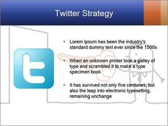 0000080894 PowerPoint Template - Slide 9