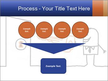0000080894 PowerPoint Template - Slide 93