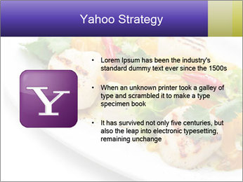 0000080897 PowerPoint Template - Slide 11
