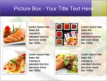 0000080897 PowerPoint Template - Slide 14
