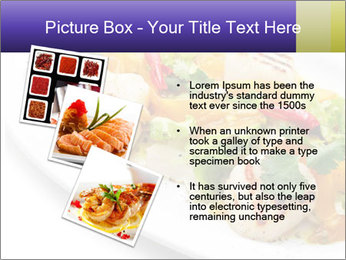 0000080897 PowerPoint Template - Slide 17