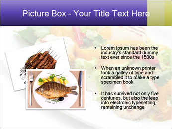 0000080897 PowerPoint Template - Slide 20