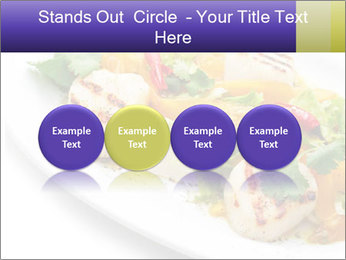 0000080897 PowerPoint Template - Slide 76