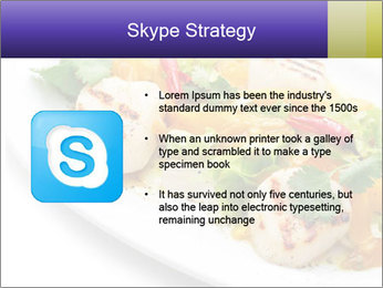 0000080897 PowerPoint Template - Slide 8