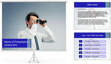 0000080900 PowerPoint Template