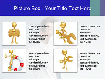 0000080900 PowerPoint Template - Slide 14
