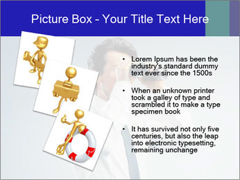 0000080900 PowerPoint Template - Slide 17