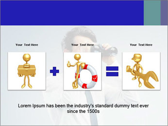 0000080900 PowerPoint Template - Slide 22
