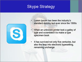 0000080900 PowerPoint Template - Slide 8
