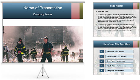 0000080901 PowerPoint Template