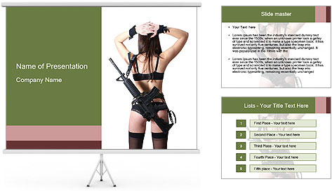 0000080902 PowerPoint Template