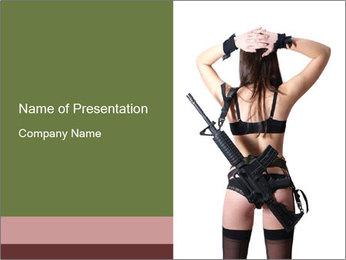 0000080902 PowerPoint Template - Slide 1