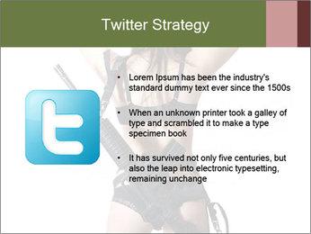 0000080902 PowerPoint Template - Slide 9