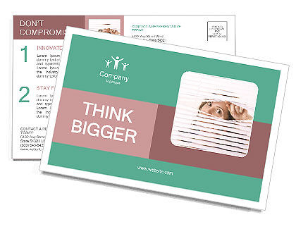 0000080903 Postcard Template