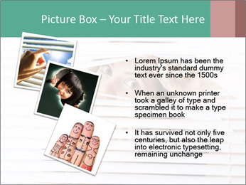 0000080903 PowerPoint Template - Slide 17