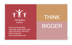 0000080904 Business Card Template